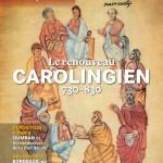 Le renouveau carolingien, 730-830