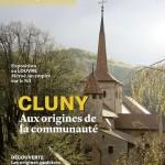 Cluny. Aux origines de la communauté