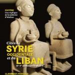 Cités de Syrie occidentale et du Liban