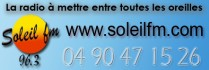 soleilFM