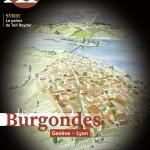 Les Burgondes