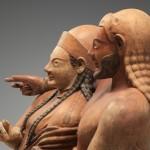 sarcophage des epoux