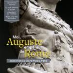 Moi, Auguste, empereur de Rome
