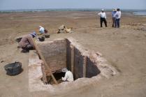 © Mission Archéologique de Tell Dibgou.