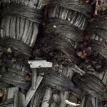 Textiles.  © Cambridge archaeological unit.  DR.