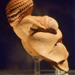 Venus Willendorf. Cliché Matthias Kabel. DR.