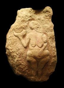 Venus de Laussel. Photo DR.