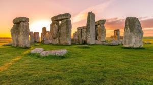 Ces pierres monumentales viendraient du bois de West Woods, à 25 km du célèbre site néolithique britannique. Photo Flickr/Freesally ©CC0. Photo DR.
