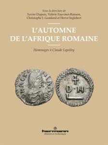 automne afrique romaine