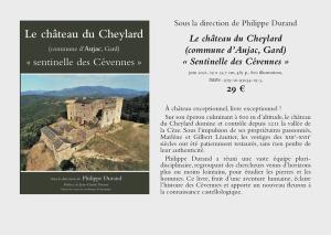 Cheylard tract