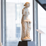 Aphrodite. Photo Musée. Service de presse.